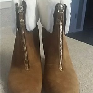 kate spade Shoes - Kate Spade Stasia Wedge bootie size 10